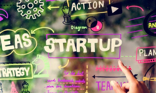 Älä tuhlaa rahoja yrityksen sisäisessä startuppauksessa